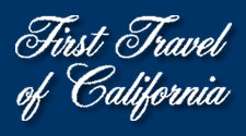 First  Travel of CA